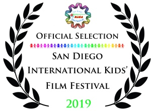 Official Selection2019
